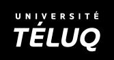 Logo TÉLUQ