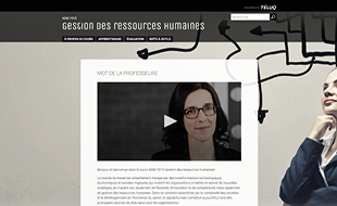 ADM 1015 - Gestion des ressources humaines
