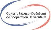 Logo Conseil Franco-Québécois de coopération universitaire