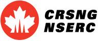 Logo Conseil de recherches en sciences naturelles et en génie du Canada