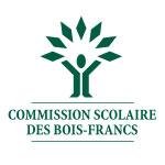 Logo Commission scolaire des Bois-Francs