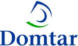 Logo Produits forestiers Domtar Inc.