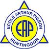 Logo École Arthur-Pigeon