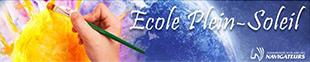 Logo École Plein Soleil
