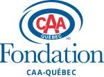 Logo Fondation CAA