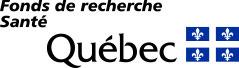 Logo Fonds de recherche du Québec – Santé