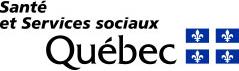 Logo Ministère de la Santé et des Services sociaux