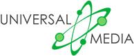 Logo Universal Media