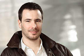 Picture of Franck Jovanovic